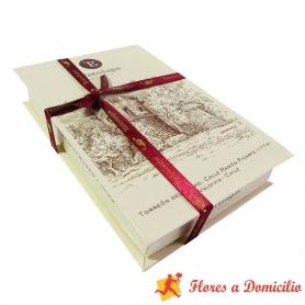 Chocolates Entrelagos de 105g