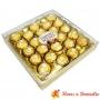 Bombón Ferrero Rocher, 300 g