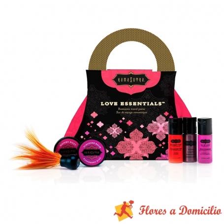 Kit Amor Esencial