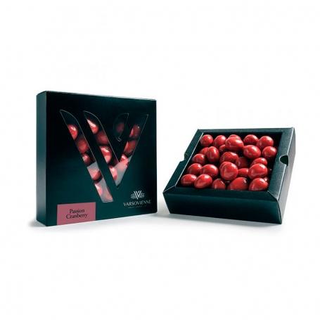 Caja Gragea Passion Cranberry 120 Grs.