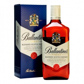 Ballantine's Scotch Whisky Finest 40° 750cc