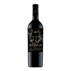 Vino Diablo Black Cabernet Sauvignon 750 ml