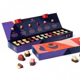 Chocolate Varsovienne Macizos II 237grs.