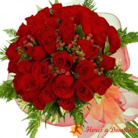 Ramo 30 Rosas Rojas