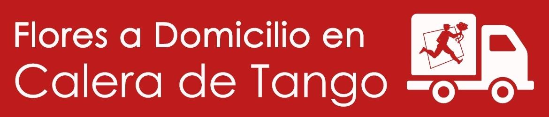 Flores  a domicilio en Calera de Tango