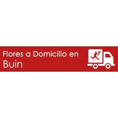 Flores a domicilio en Buin