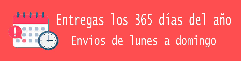 FLORES A DOMICILIO LOS 365 DIAS